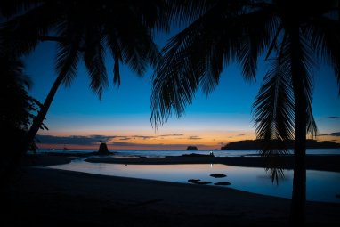 Playa Carrillo 2