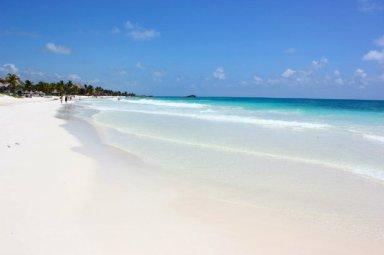 Tulum Beach 02
